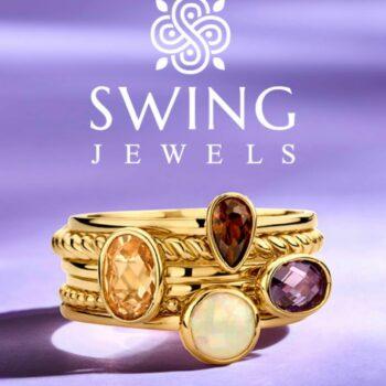 Swing Jewels